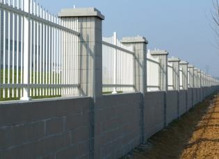 张家港栅栏